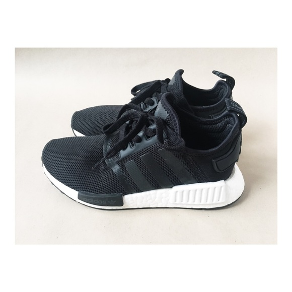 ebc0629f248ded adidas Other - Adidas NMD big kids size 4 - Women s 5.5